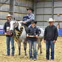 Southern 7 Cutting Horse Association Championship Show 21st-23rd September 2018