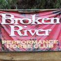 Broken River Performance Horse Club - Benalla 8th - 10th April 2011