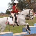 Cobram Horse Trials 15th July 2012