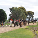 Barwon Invitation Hunt & Hunters Pace July 2015