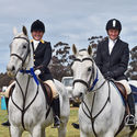 Finley 100th Agricultural Show 3rd September 2017 - Hunter Events