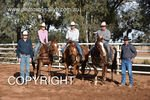 Image #DSC-3876--2nd-Paul,-3rd-Isabella-and-Judge-Terry-Burns--<br />(This is a low resolution version of the original photo - Contact www.photosbysallyh.com.au to Purchase)